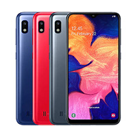 Смартфон Samsung Galaxy A10 2/32GB