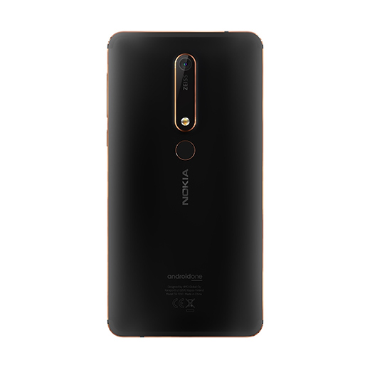 Nokia 6.1 3/32GB Black