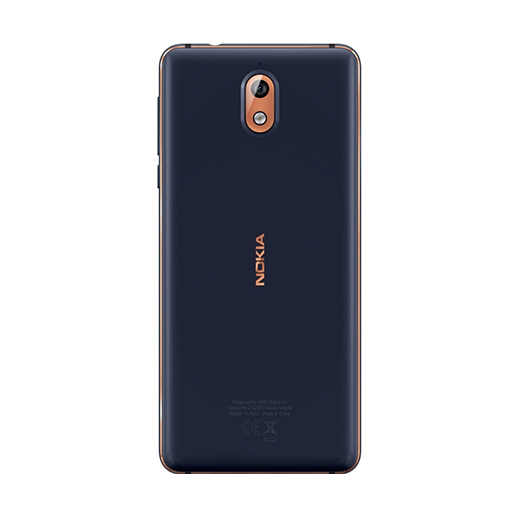 Nokia 3.1 2/16GB Blue