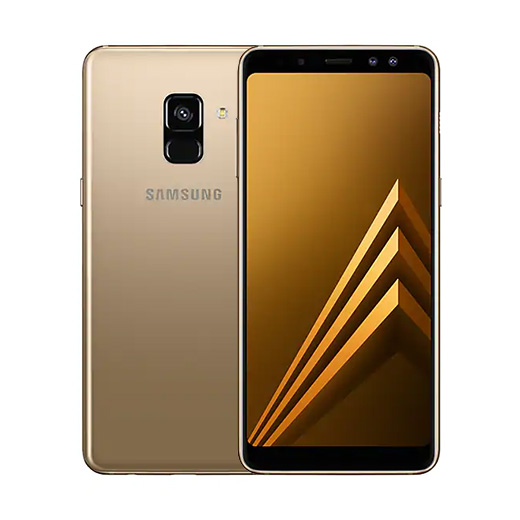 Samsung Galaxy A8 (2018) 4/32GB Gold
