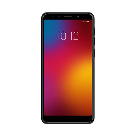 Смартфон Lenovo K9 3/32 GB Black