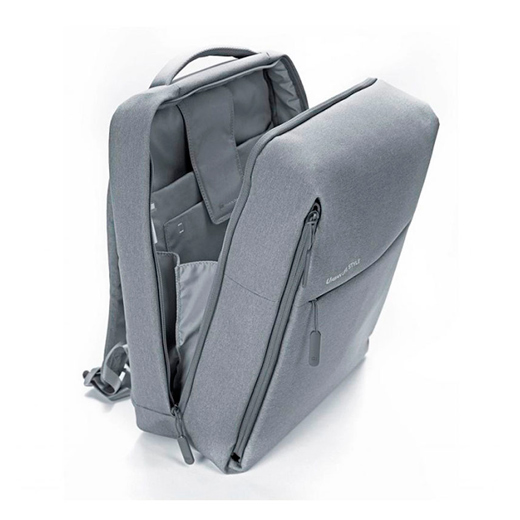 Mi City Backpack Gray