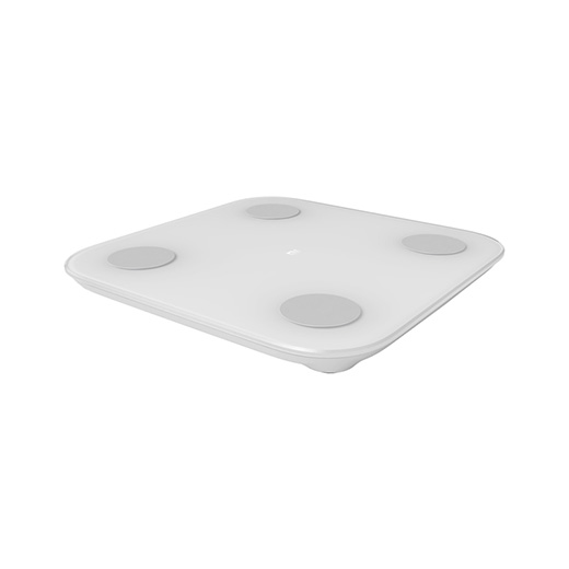 Весы Mi Body Composition Scale 2 White