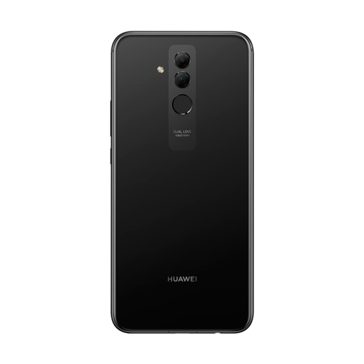 Смартфон Huawei Mate 20 Lite 4/64GB Black
