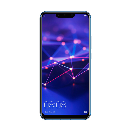 Смартфон Huawei Mate 20 Lite 4/64GB Blue