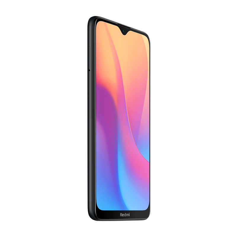 Redmi 8A 2/32GB (черный)