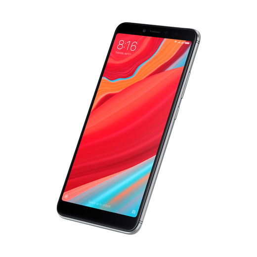 Redmi S2 4/64 Gray