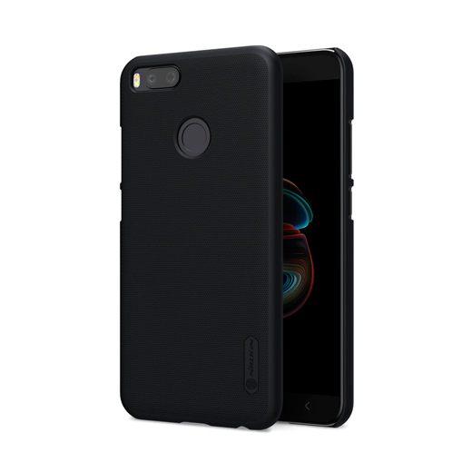 Чехол Nillkin Super Frosted Shield для Xiaomi A1 Black