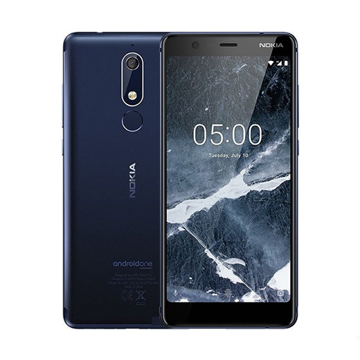 Nokia 5.1 2/16GB Blue