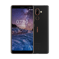 Смартфон Nokia 7 Plus 4/64GB