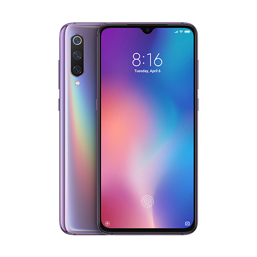 Xiaomi Mi 9 6/128GB Purple