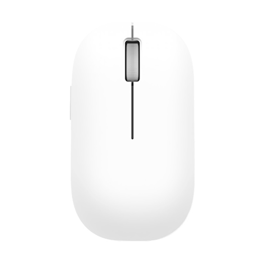 Мышь Mi Wireless Mouse White