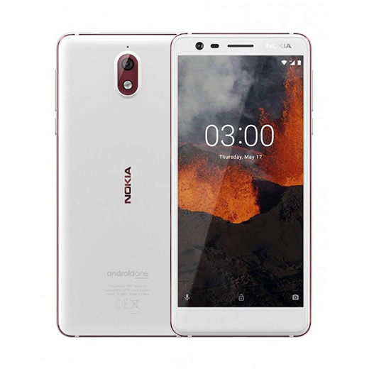 Nokia 3.1 2/16GB White