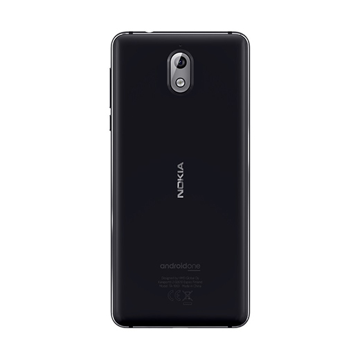 Nokia 3.1 2/16GB Black