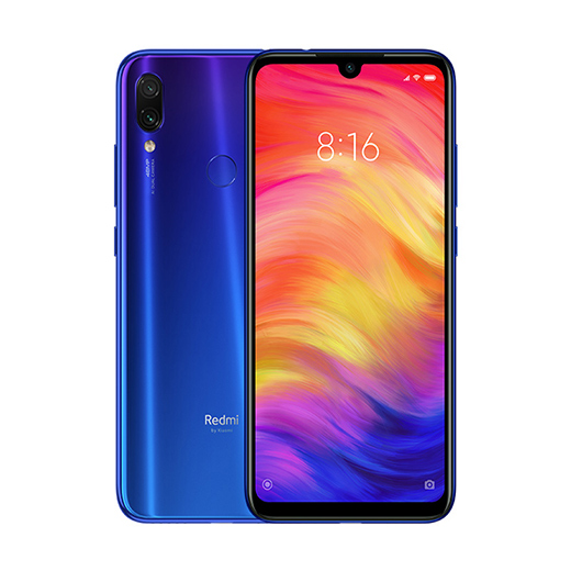 Redmi Note 7 3/32 Blue