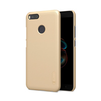 Защитный чехол Nillkin Super Frosted Shield для Xiaomi Mi A1