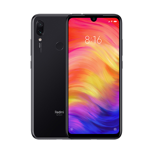 Redmi Note 7 3/32 Black