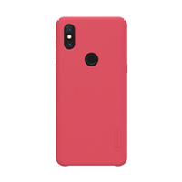 Защитный чехол Nillkin Super Frosted Shield для Mi Mix 3