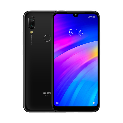 Смартфон Redmi 7 3/64GB
