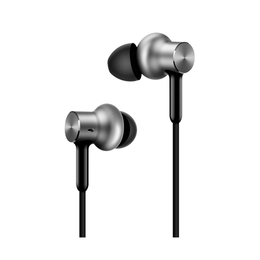 Mi In-Ear Headphone Pro HD Silver