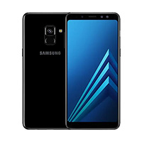 Смартфон Samsung Galaxy A8 (2018) 4/32GB